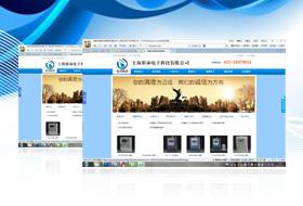 上海裕沛电子科技有限公司