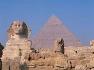 埃及、土耳其十一日游