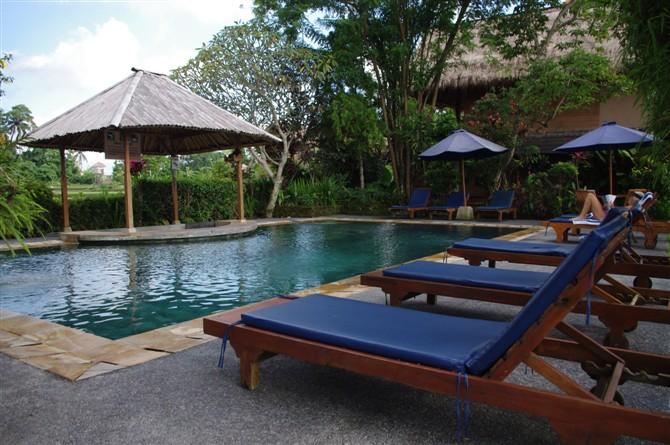 巴厘岛:简・爱巴厘岛6晚8日游