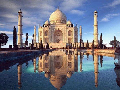 印度一地深度九日游