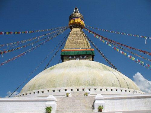 印度、尼泊尔喜玛拉雅黄金组合九日游(CA)