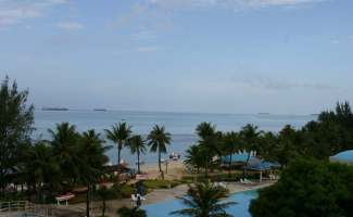 天宁岛、塞班岛两岛六日超值游