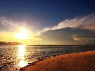 沙巴五天魅力蓝海之旅