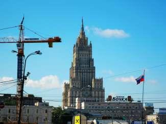 俄罗斯旅游  > 火车游俄罗斯莫斯科圣彼得堡十三日游(去程火车,回程飞机)
