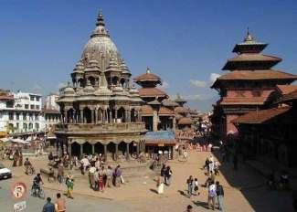 不丹尼泊尔幸福九日游