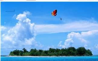 天宁岛、塞班岛两岛六日精选游