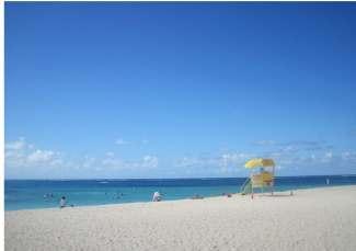 天宁岛,塞班岛六天两岛逍遥游