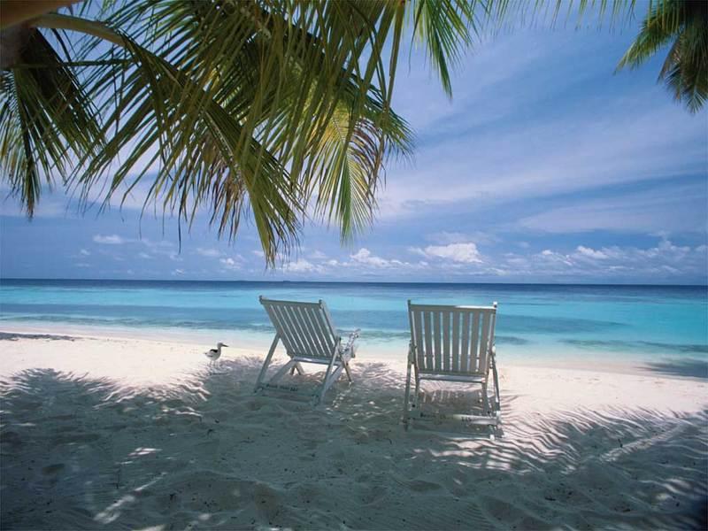 马尔代夫直航包机马富士岛休闲5晚7天