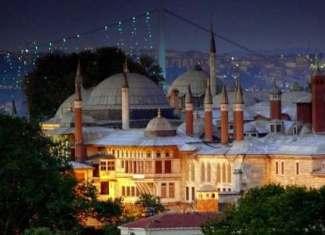 土耳其九日游