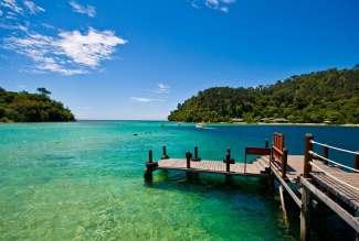 巴厘岛:享・乐巴厘岛4晚6日游