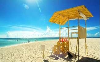 天宁岛、塞班岛两岛五日精选游