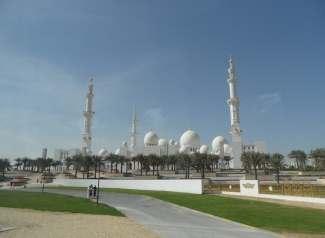 阿联酋迪拜轻奢尊贵之旅6日游