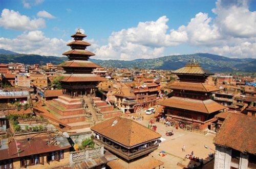 印度、尼泊尔喜玛拉雅黄金组合九日游(MU)