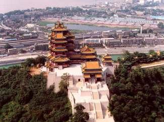 杭州上海西塘西栅双卧品质五日游(邂逅西塘,爱在西栅)