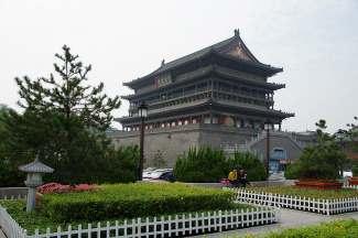 西安明城墙、兵马俑、乾陵双卧五日游