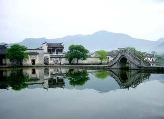 聚划算:婺源、景德镇、三清山五日游