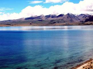 西藏《尊享西藏行东环线》-西藏东环线双卧11天