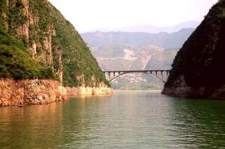 三峡大坝、大小三峡精品4日游