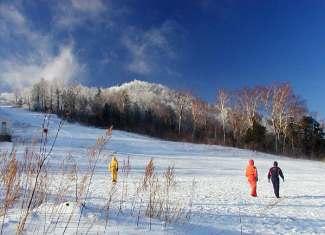 哈尔滨 、亚布力滑雪双卧五日经济游