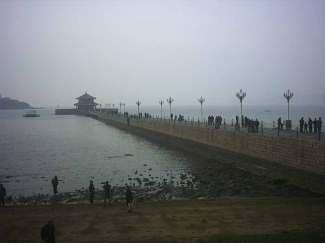 青岛、蓬莱、长岛、威海、烟台双卧纯玩六日全陪团