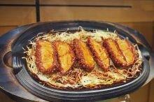 日本人气街头美食