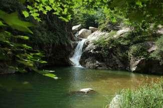 龙潭峡、牡丹园两日游