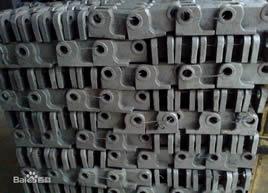生物質鍋爐爐排
