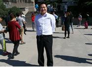 运营中心总经理:马宗光