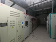 郑州西城科技供配电