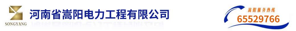 河南省嵩阳电力工程有限公司