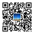 嵩阳电力微信号二维码