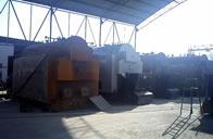 太锅锅炉A级资质-热水锅炉