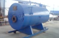 太锅A级锅炉资质-燃油蒸汽锅炉