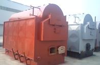 卧式快装热水锅炉-太锅锅炉-A级资质