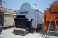 A级太锅锅炉-蒸汽锅炉